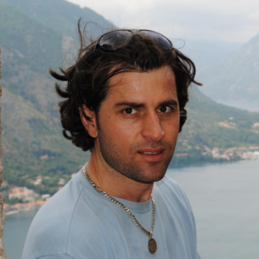 Fadil Radončić